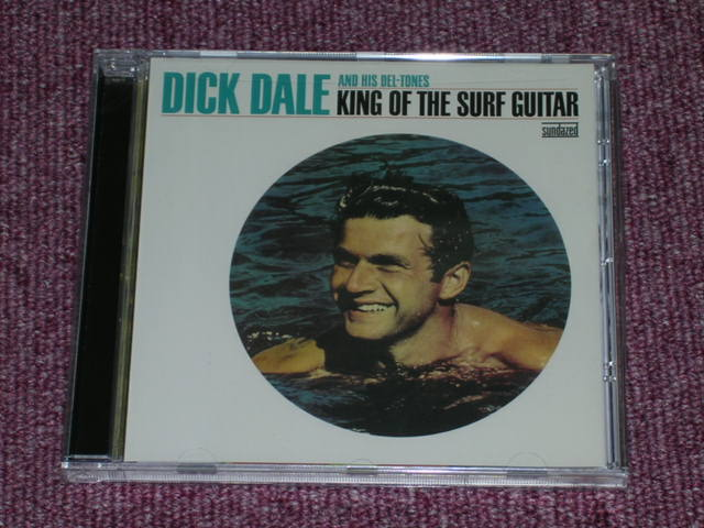 Dick dale and his del